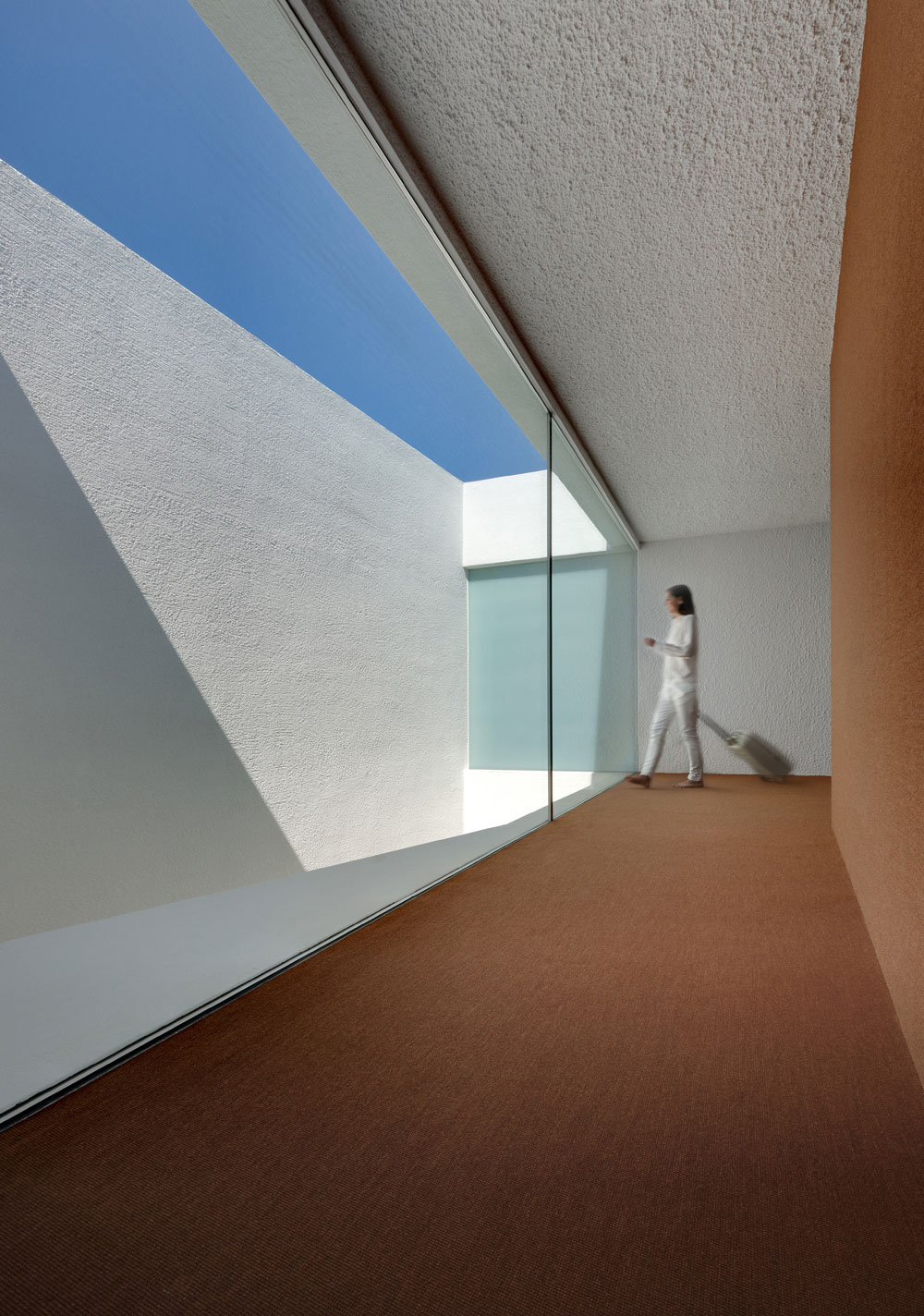 Hotel Pupp, Italy by Bergmeisterwolf Architekten + Christian Schwienbacher | Yellowtrace.