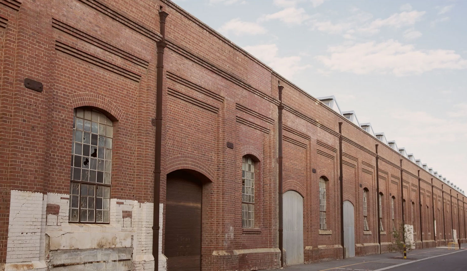Midland Railway Workshops, Western Australia | Yellowtrace.