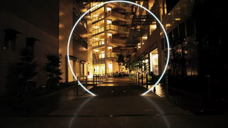 Night Stroll Through Streets of Tokyo by Tao Tajima | Yellowtrace.