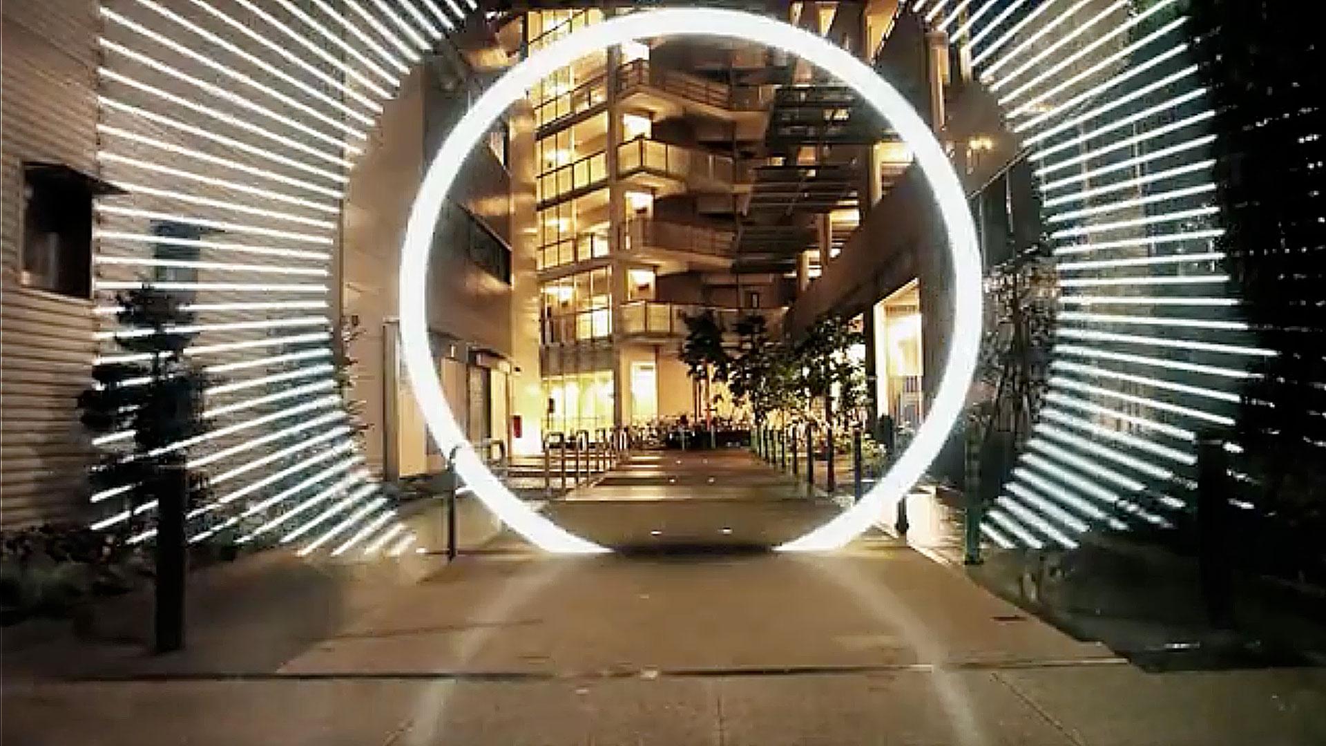 Night Stroll Through Streets Of Tokyo By Tao Tajima TV Magnificent Night Stroll Tao Tajima