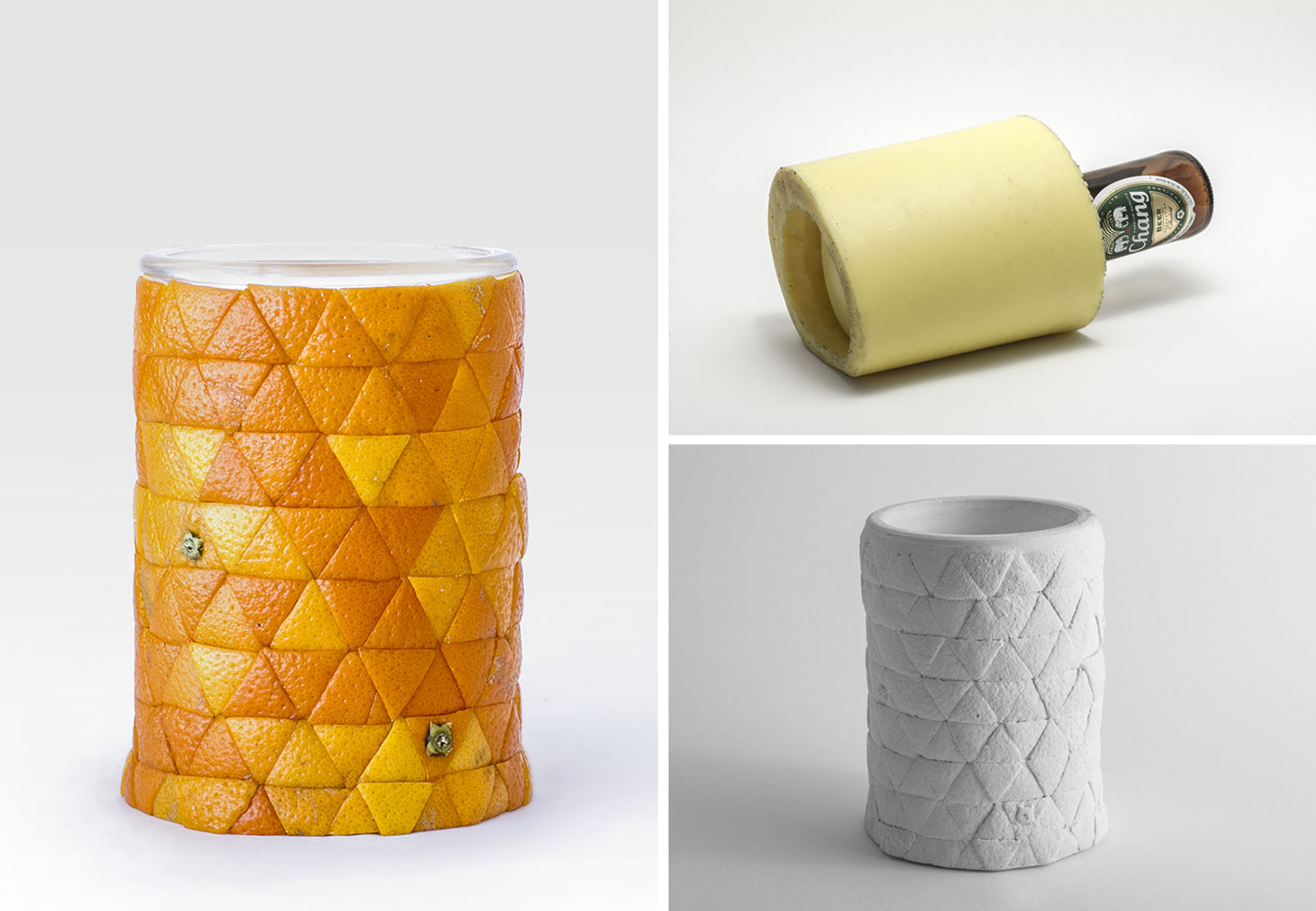 Fruit Ninja Handmade Homewares by Mathery | Yellowtrace.