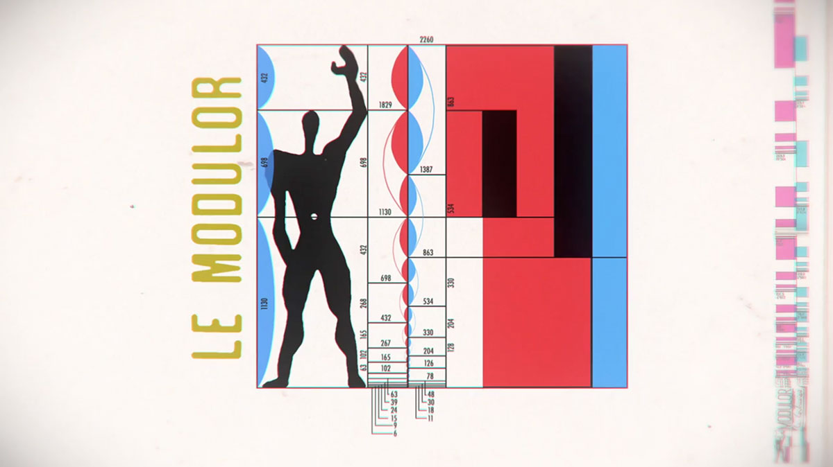Le Corbusier 5 Revolutionary Principles of Modern Architecture (TV).