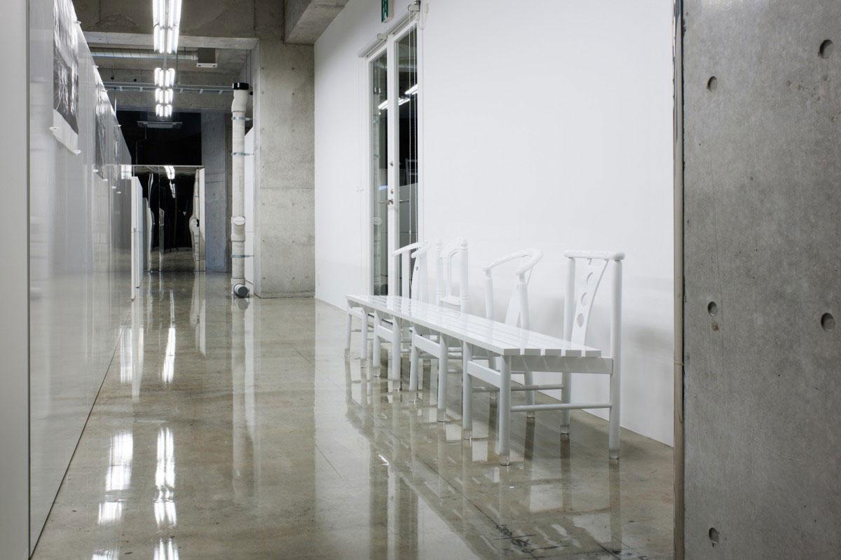 MR_DESIGN OFFICE by Jo Nagasaka/Schemata Architects | Yellowtrace.