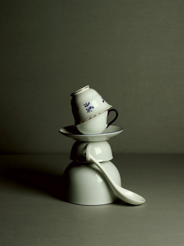 Omar Sosa Porcelain | Yellowtrace.