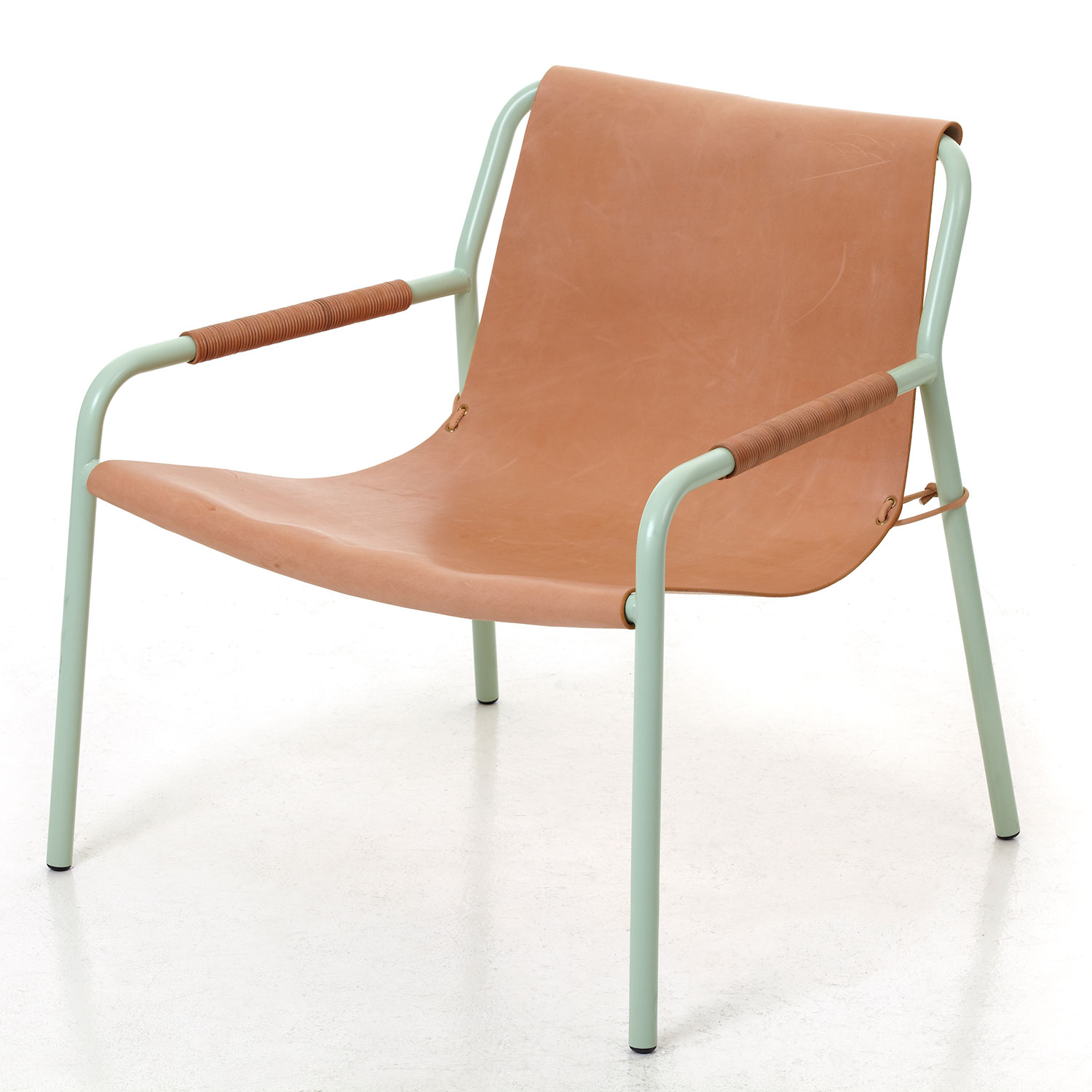 September Chair by  OX Design for Great Dane | Yellowtrace.