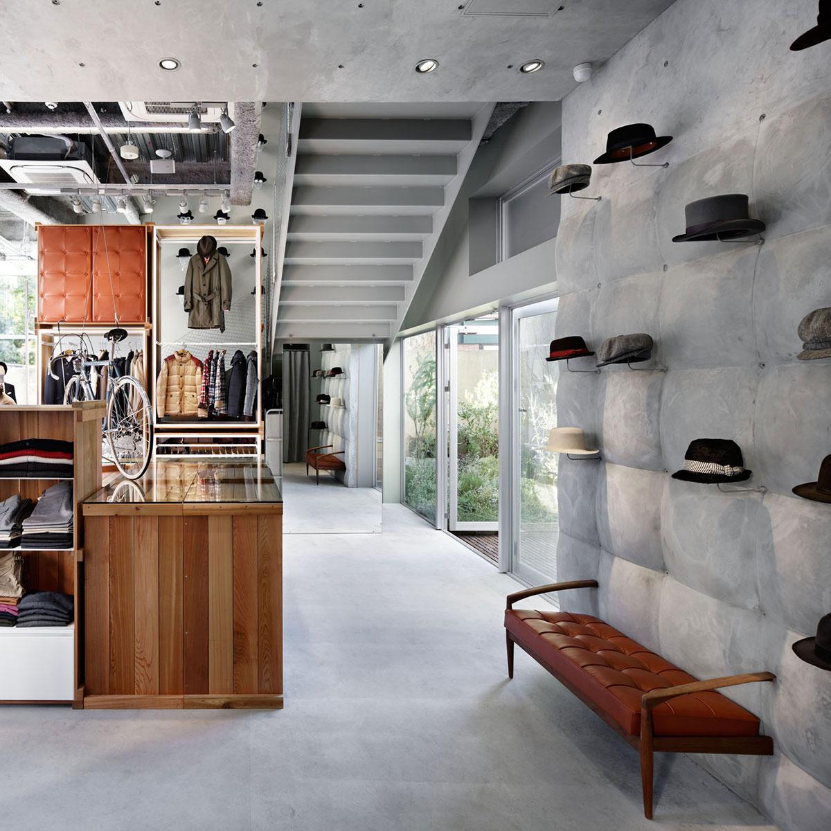 Takeo Kikuch Shibuya by Jo Nagasaka/Schemata Architects | Yellowtrace.