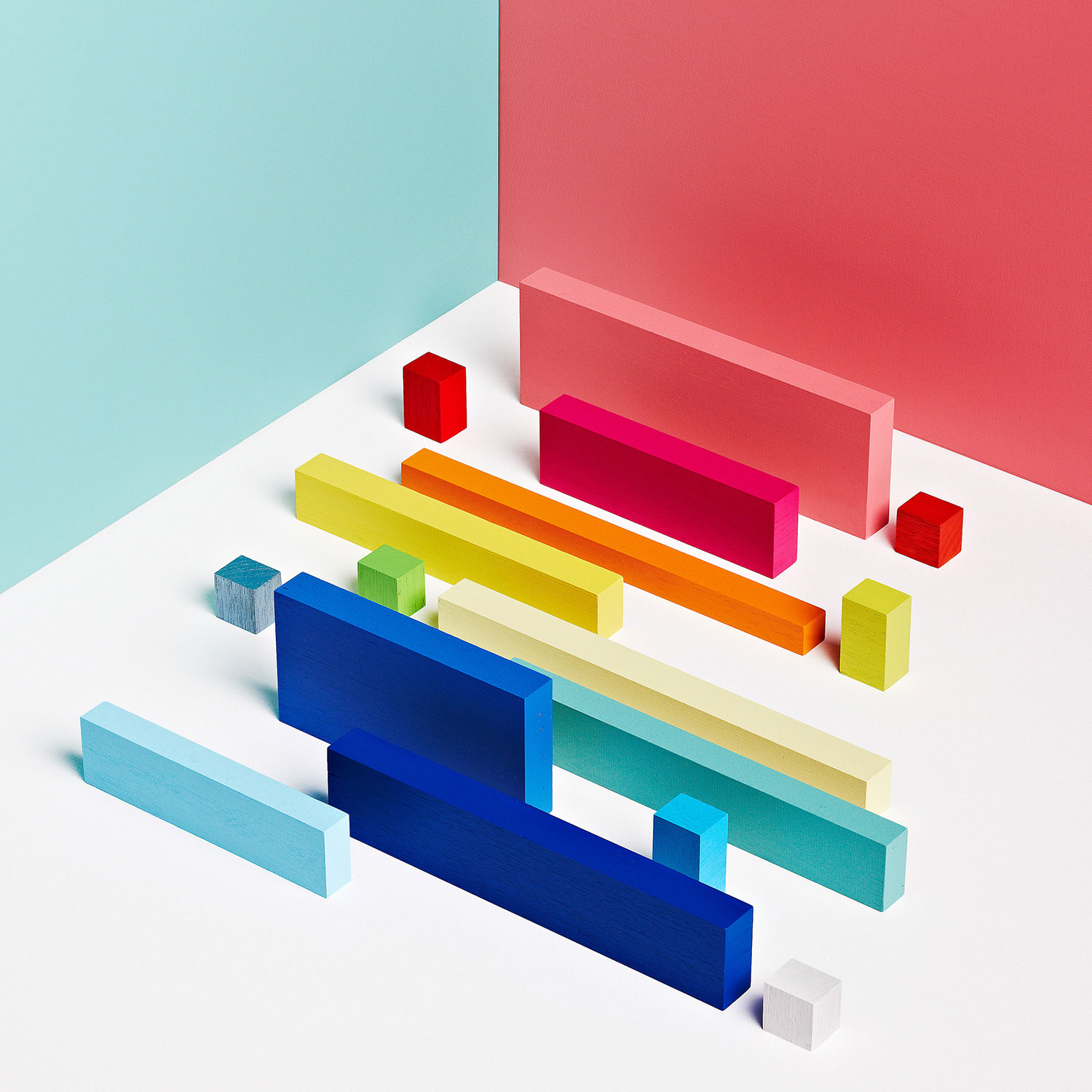 The Retro Visionaries Palette, Dulux Colour Forecast 2014 | Yellowtrace.