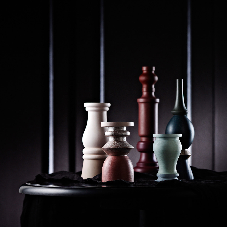 The Romantic Spirits Palette, Dulux Colour Forecast 2014 | Yellowtrace.