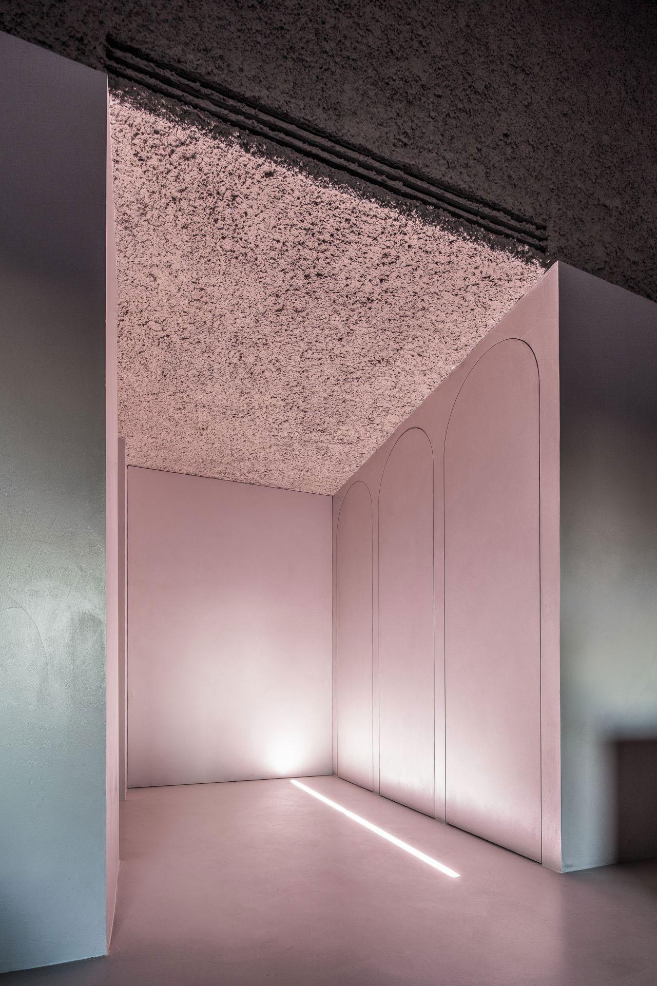 Antonino Cardillo, House of Dust in Rome, Italy   Yellowtrace.
