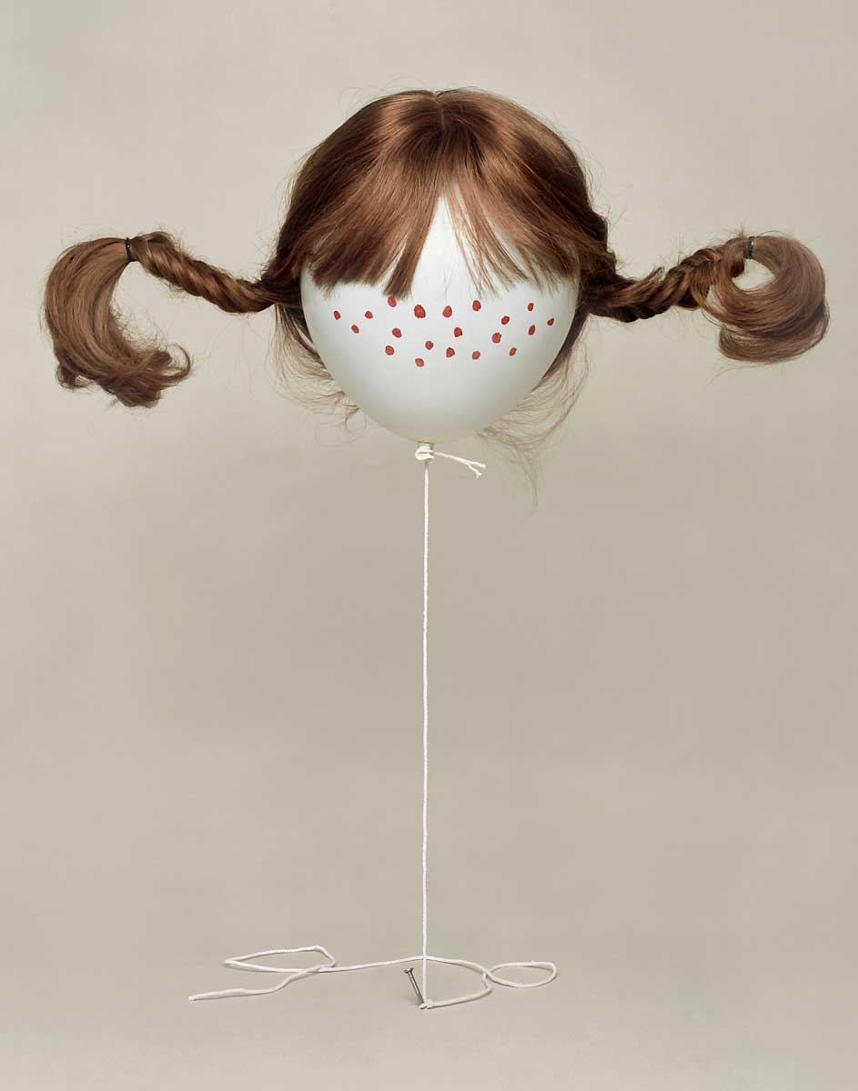 Bela Borsodi, Airheads for Baby Magazine | Yellowtrace.