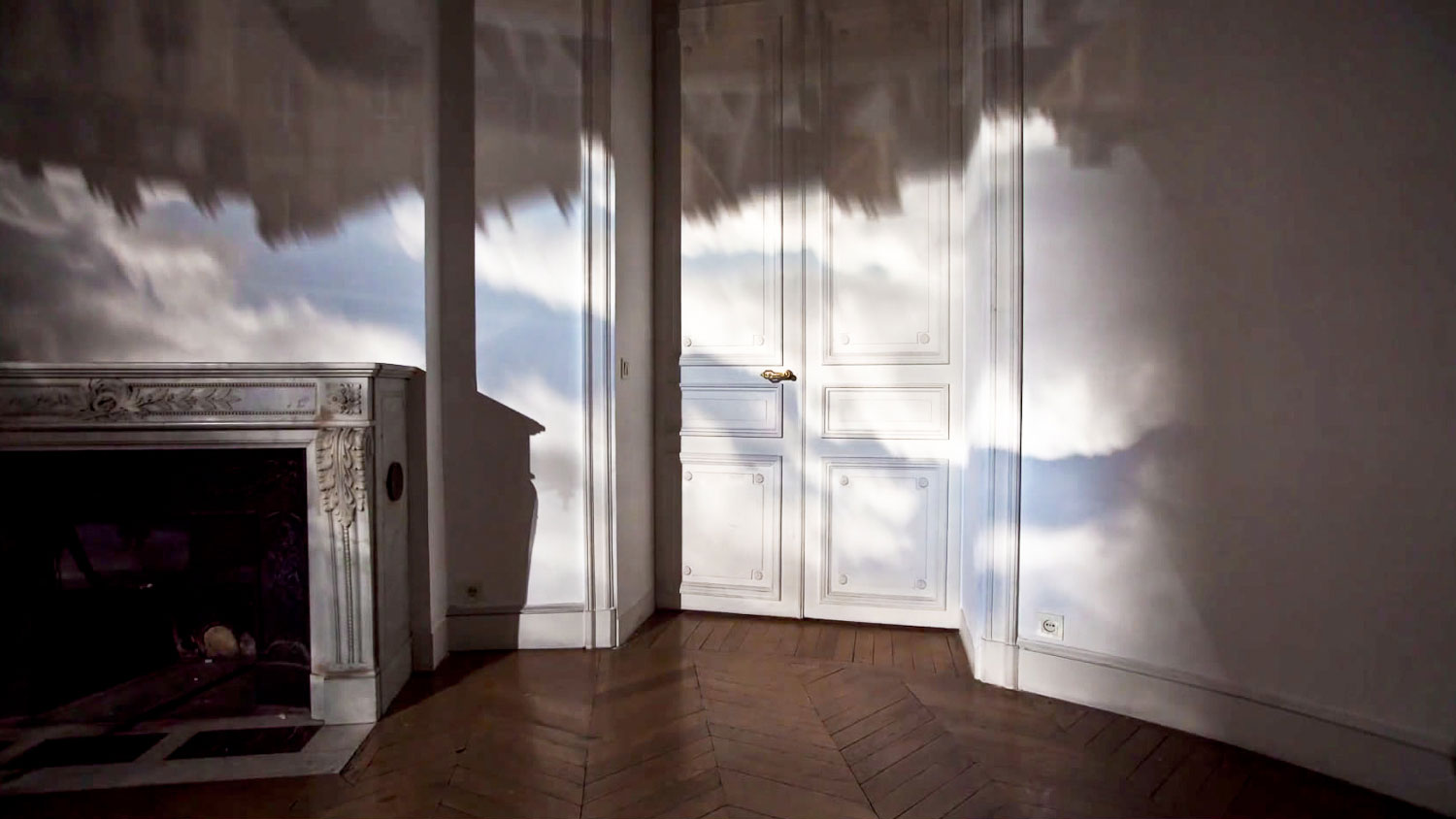 camera obscura project by romain alary and antoine levi