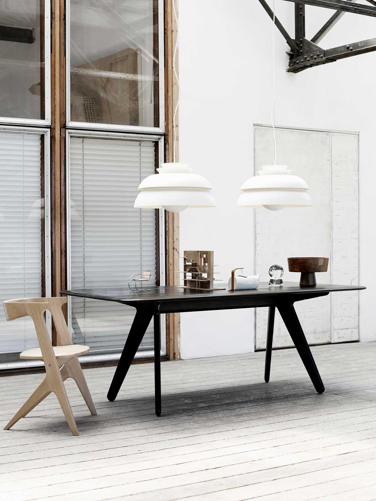 Danish Design at The House, Lightyears Concert P3 Pendant Light ...