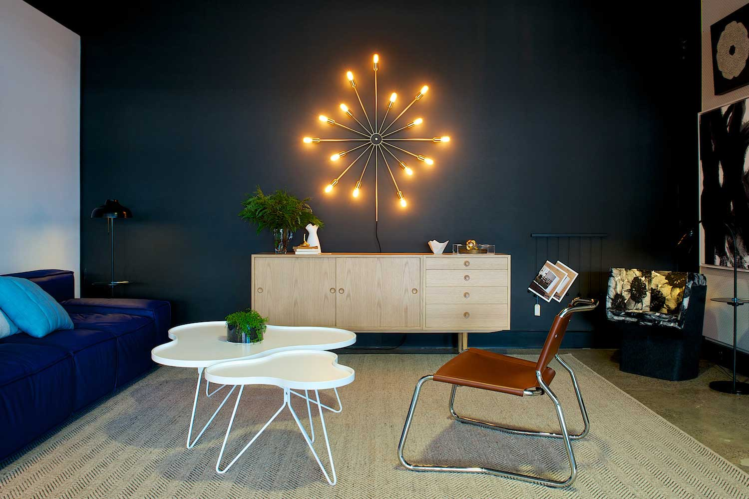 Fred International S Sydney Showroom Designed By Yellowtrace