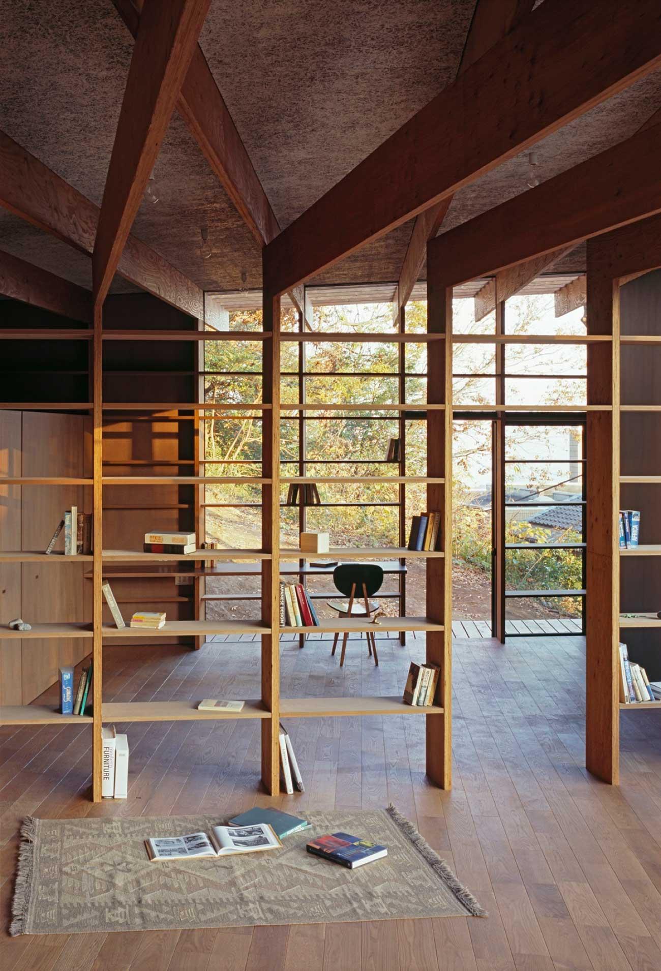 Geo Metria By Mount Fuji Architects Studio, Kanagawa, Japan | Yellowtrace.