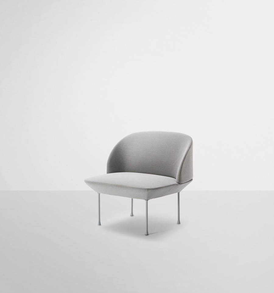 Oslo by Anderssen & Voll for Muuto | Yellowtrace.
