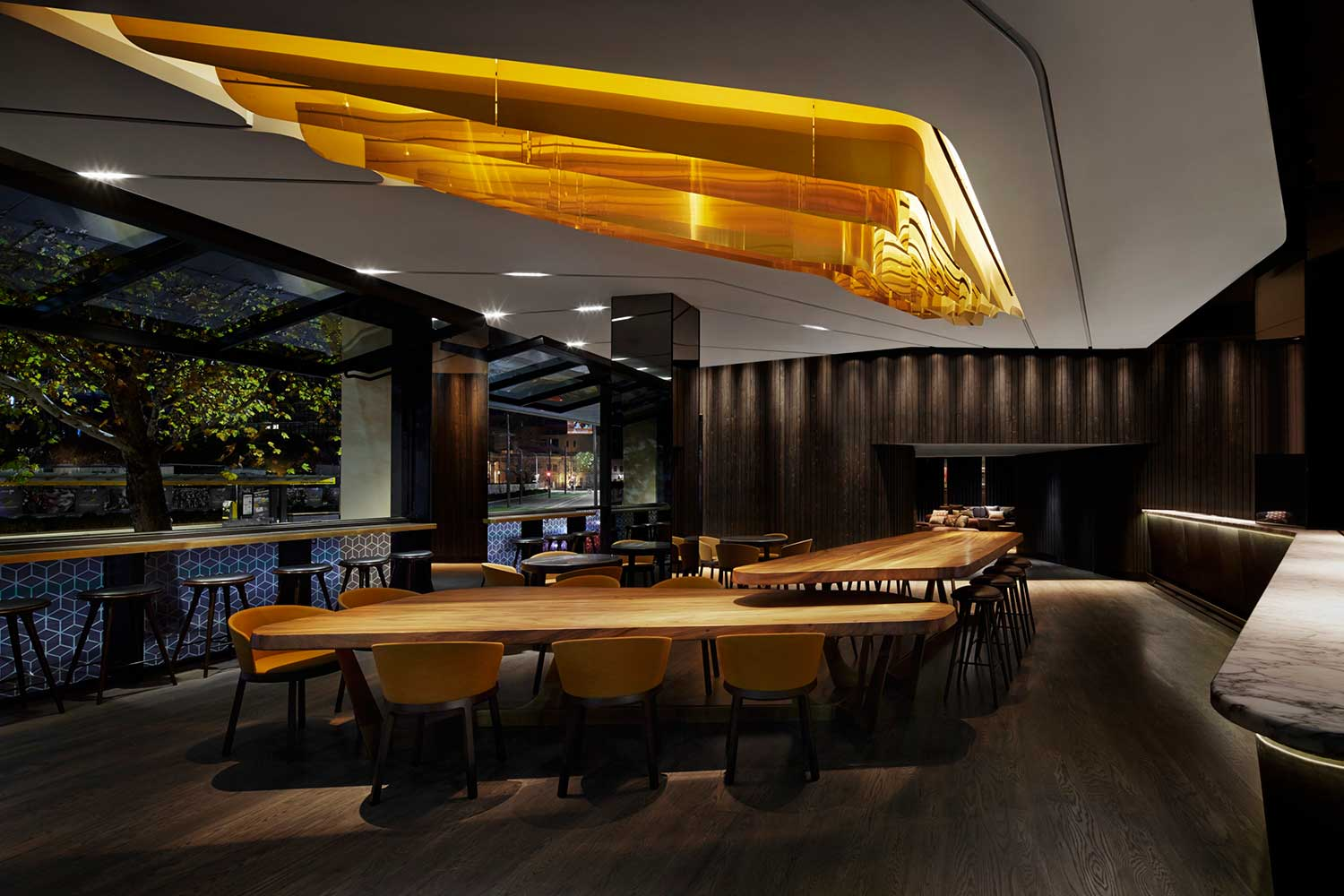 Yellowtrace spotlight design news october 2013 for Interior architecture adelaide
