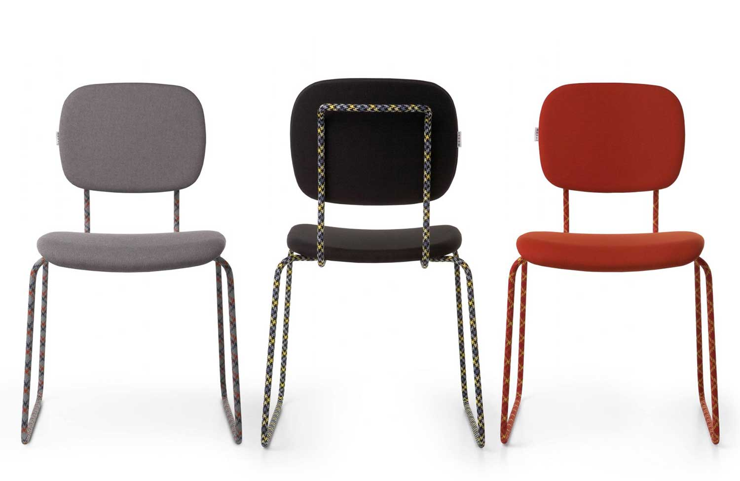 Vica Chair by Bertjan Pot for Moooi | Yellowtrace.