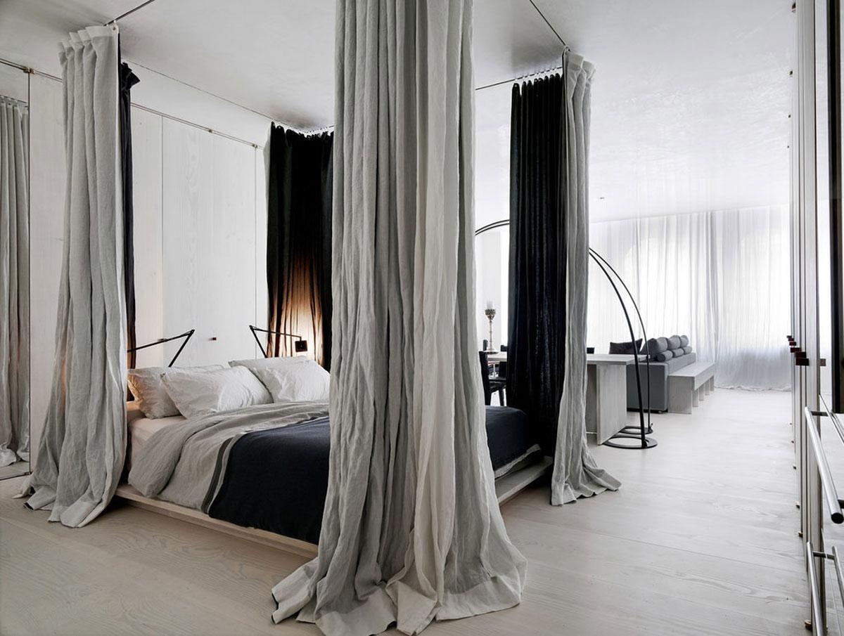 Luxury Studio Apartment By Rick Joy In Chelsea Usa Yellowtrace