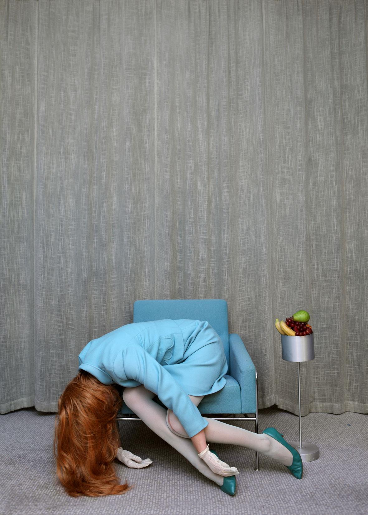 Anja Niemi, Starlets | http://www.yellowtrace.com.au/2013/10/17/anja-niemi-self-photography/