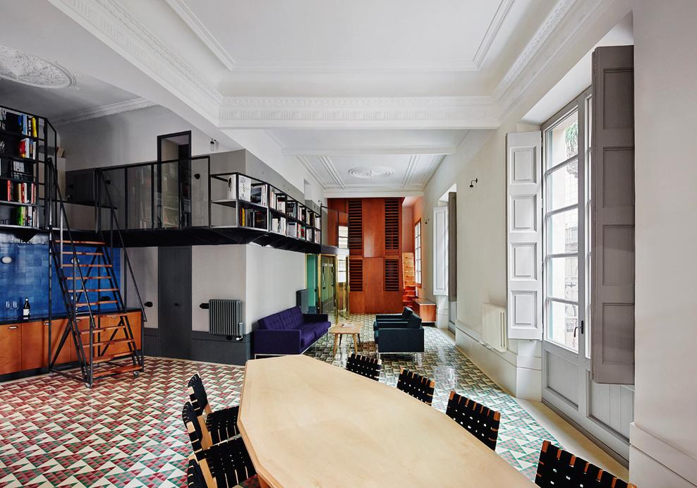 Stories On Design Luscious Lofts