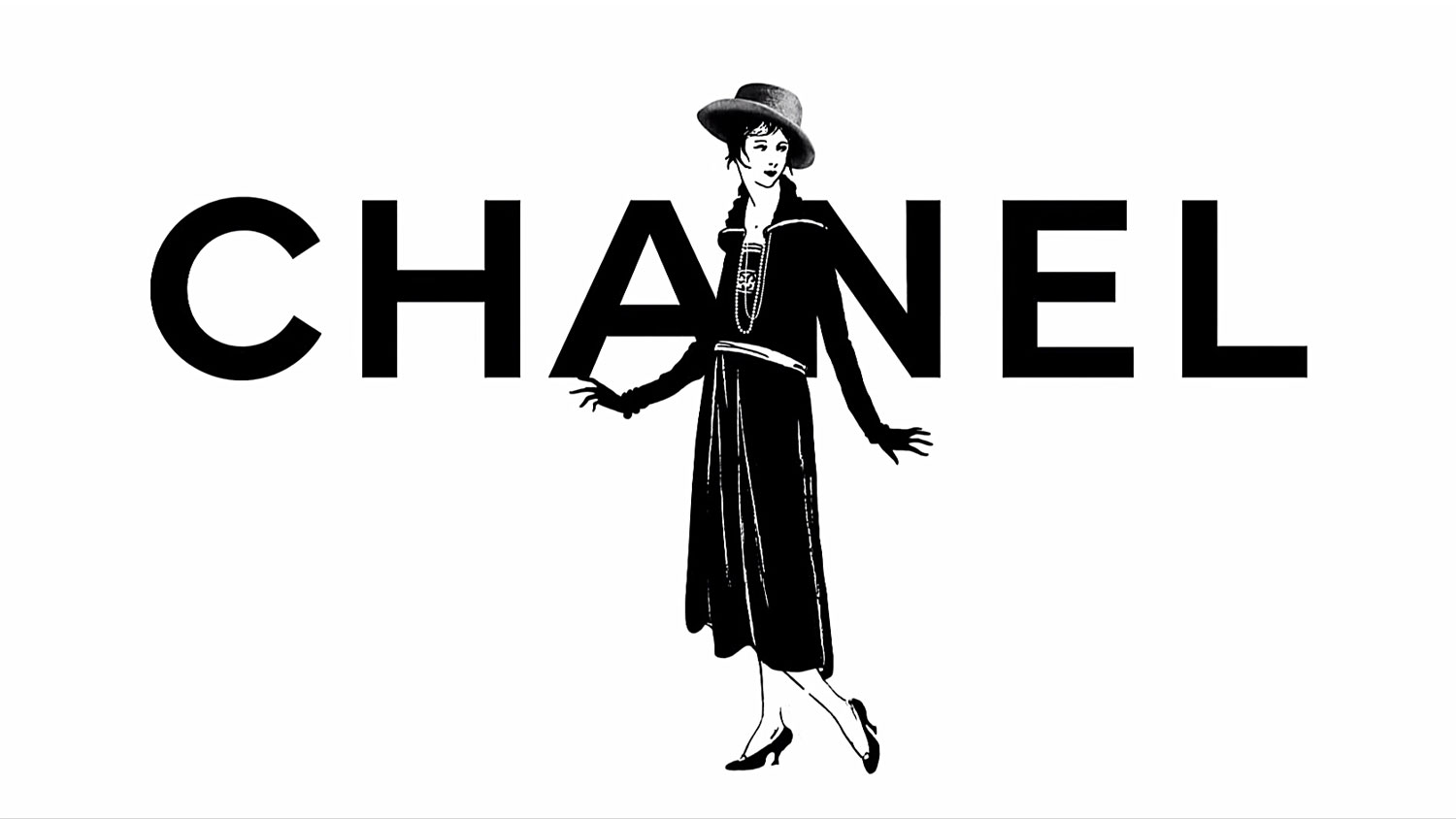 Coco Chanel - Inside CHANEL   Yellowtrace.