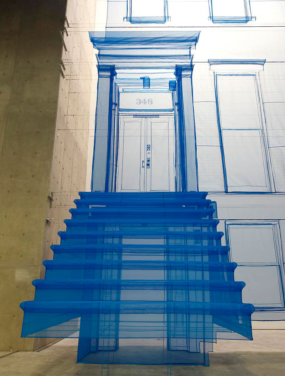 Do Ho Suh, Blueprint | Yellowtrace