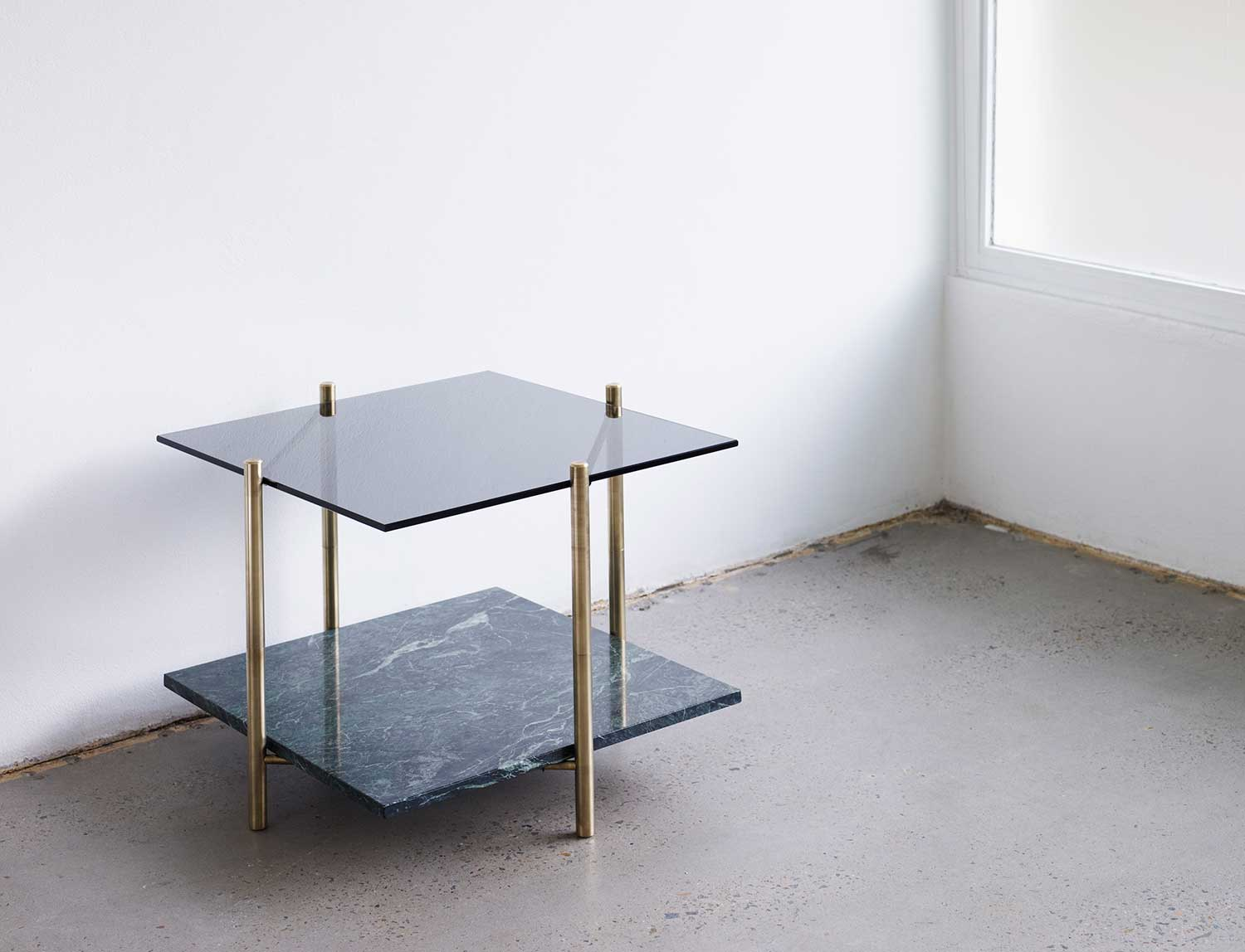 Henry Wilson Strt Table | Yellowtrace.