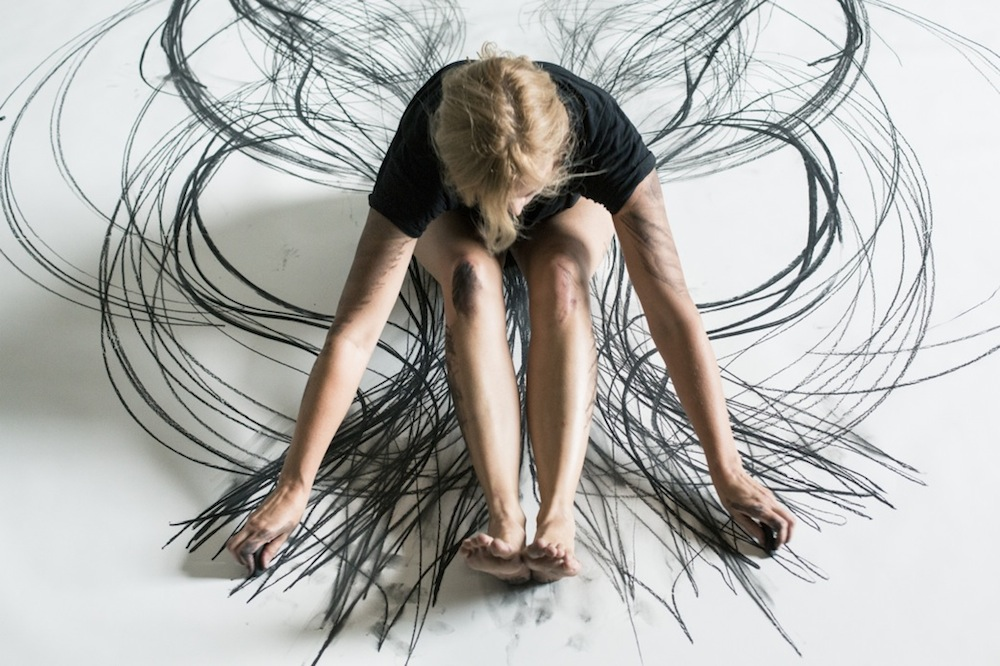 Heather Hansen - Emptied Gestures | Yellowtrace.