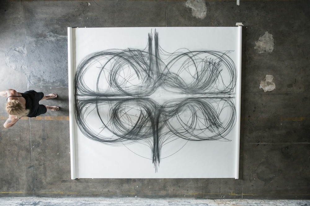H. Hansen - Emptied Gestures | Yellowtrace.