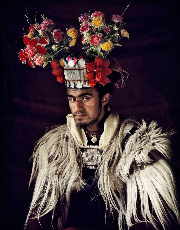 Drokpa Tribe, Kasmir, India. Photo by Jimmy Nelson | Yellowtrace