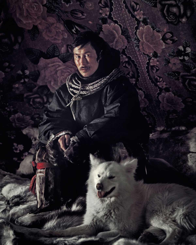 The Nenets, Siberia. Photo by Jimmy Nelson | Yellowtrace