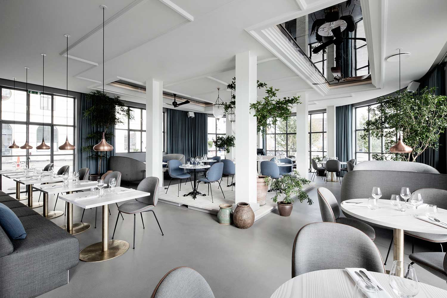 The standard copenhagen by gamfratesi yellowtrace for Interior design agency copenhagen