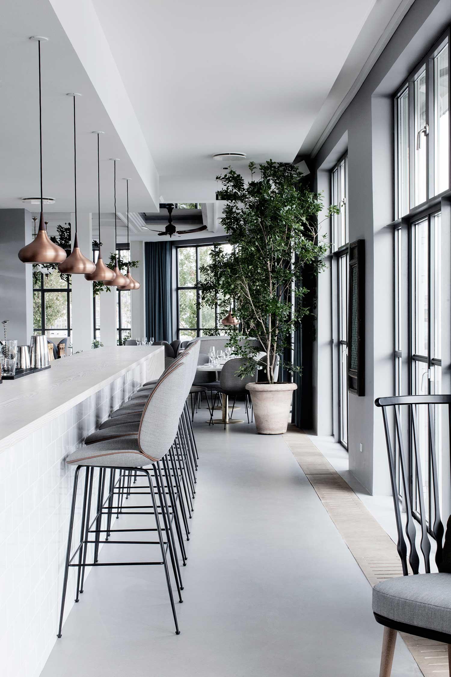 The Standard Copenhagen by GamFratesi | Yellowtrace