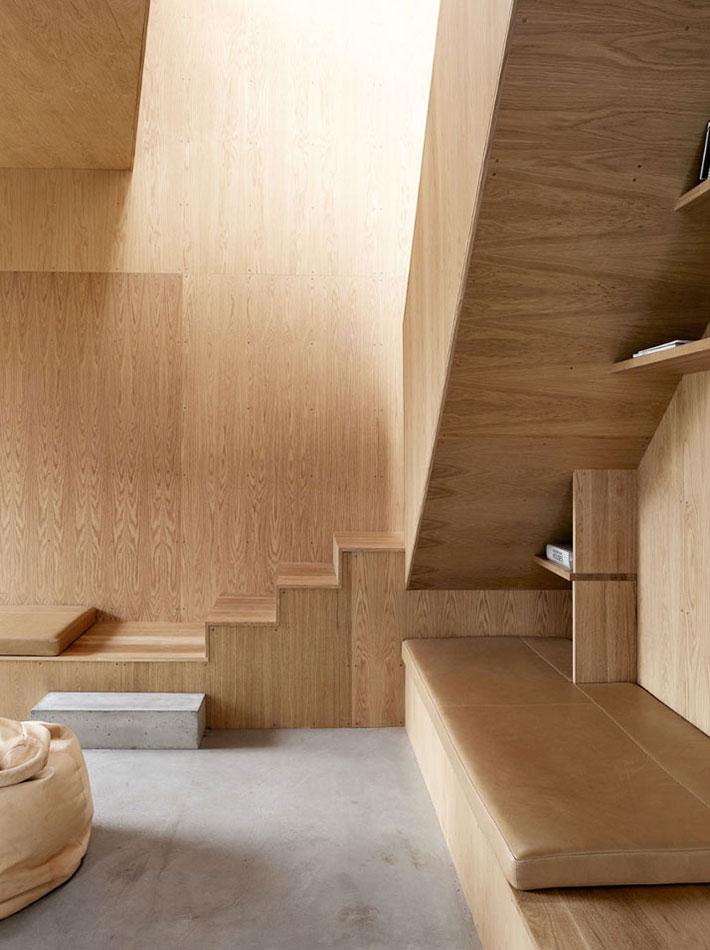 Villa Weinberg, Denmark by Wienberg Architects   Yellowtrace