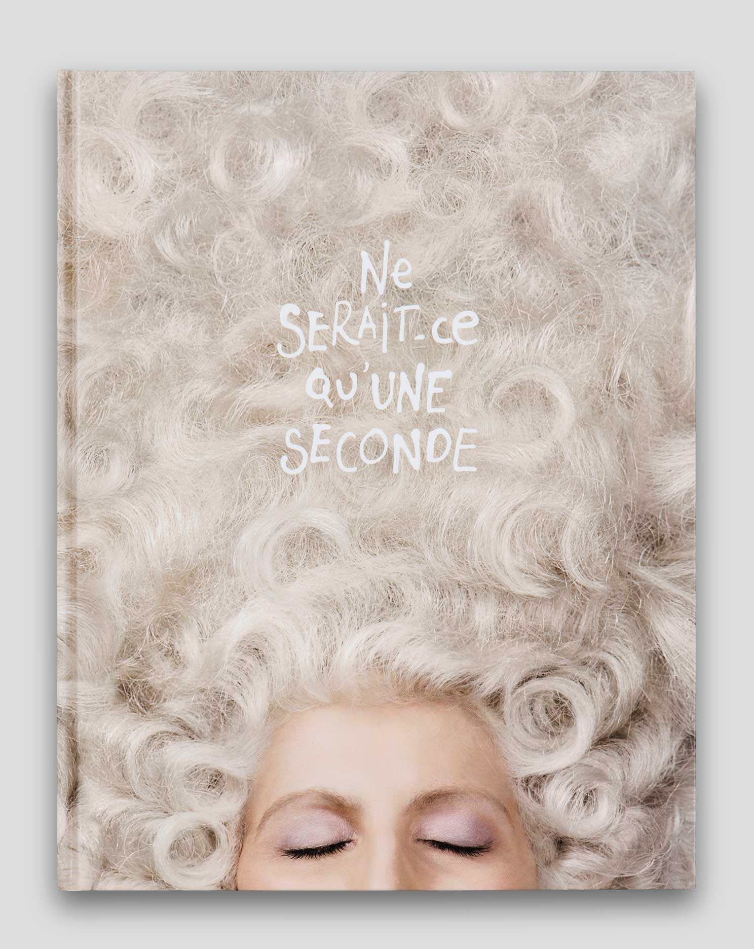 If Only For a Second by Mimi Foundation | Yellowtrace