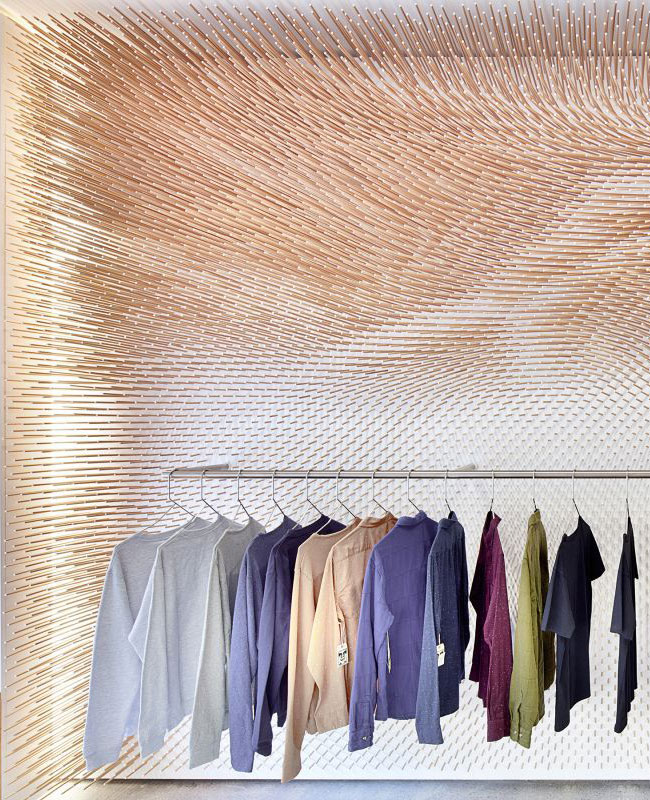 MRQT Menswear Boutique by ROK in Stuttgart, Germany | Yellowtrace