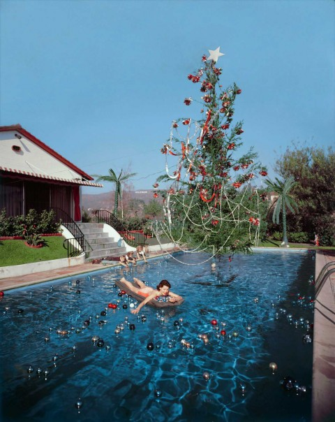 Happy Holidays from Yellowtrace & Slim Aarons!