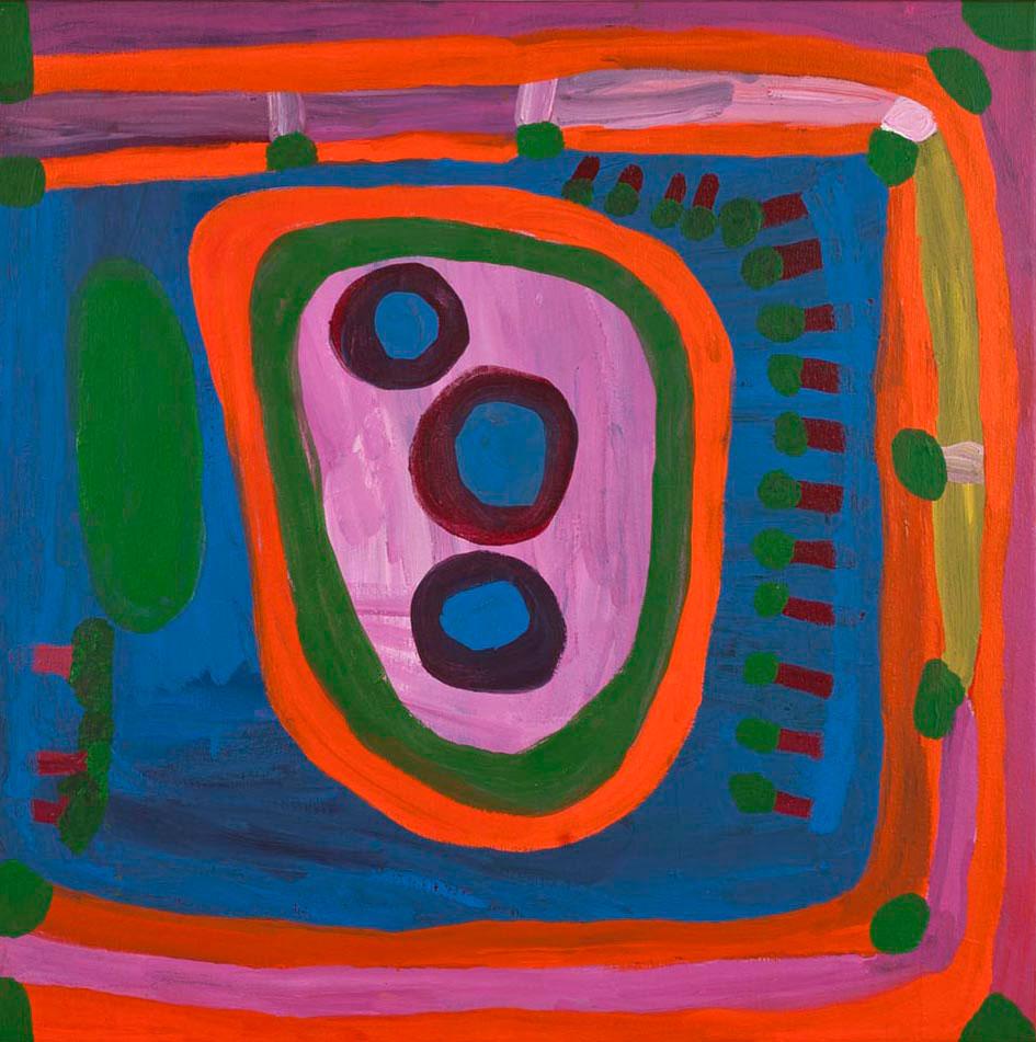 Snell-13543-Artbank-Yellowtrace