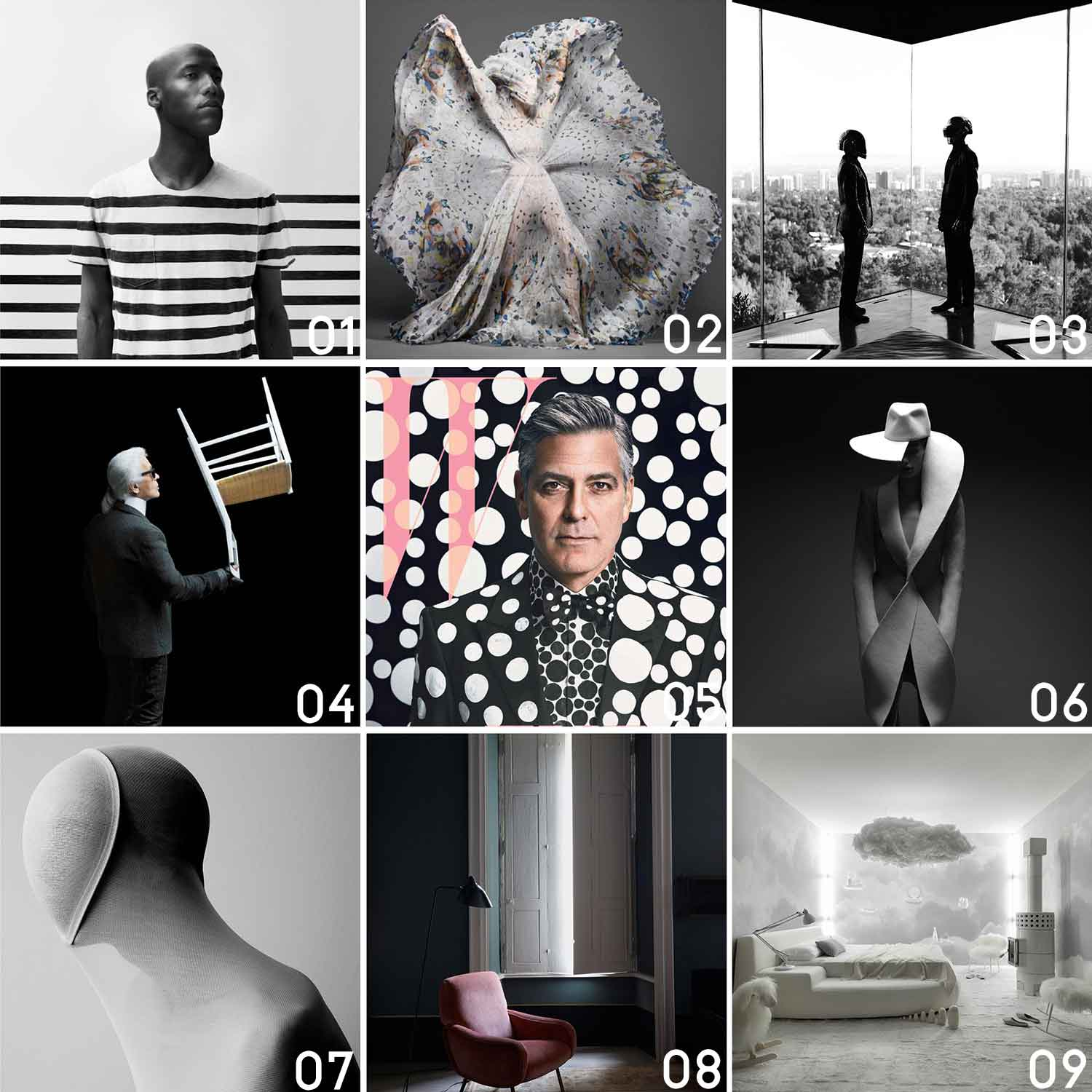 Photography, Set Design & Styling | Yellowtrace 2013 Archive