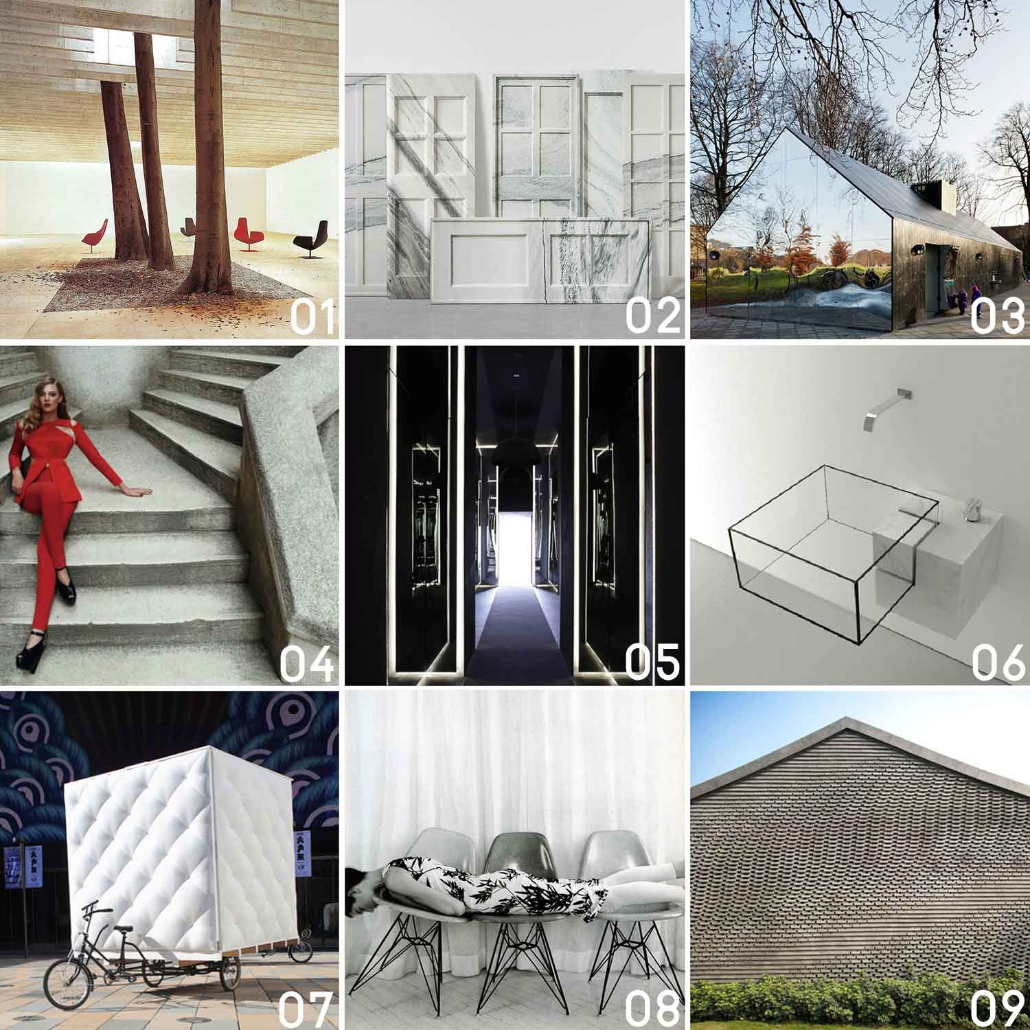 Stories on Design & Design Trends | 2013 Archive.