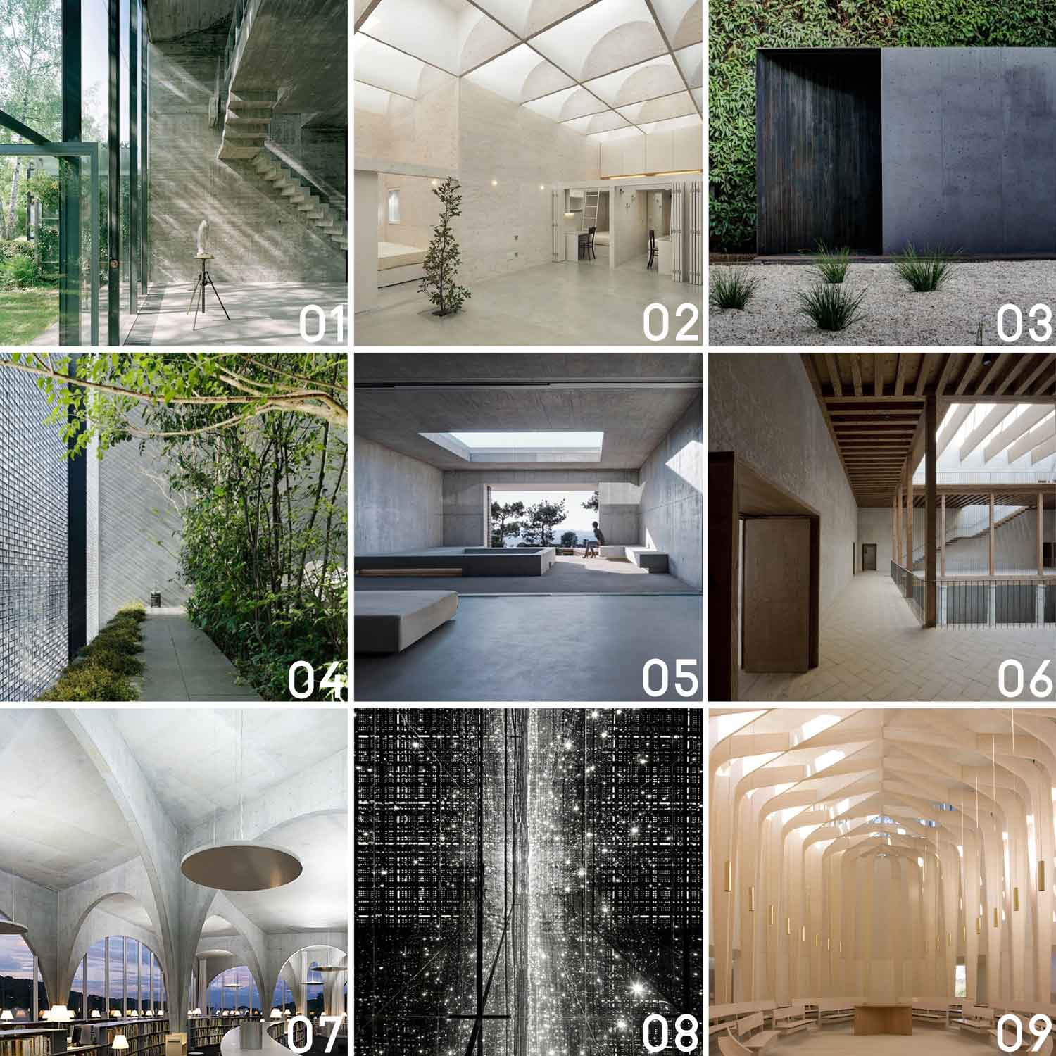 Yellowtrace 2013 Archive | Architecture