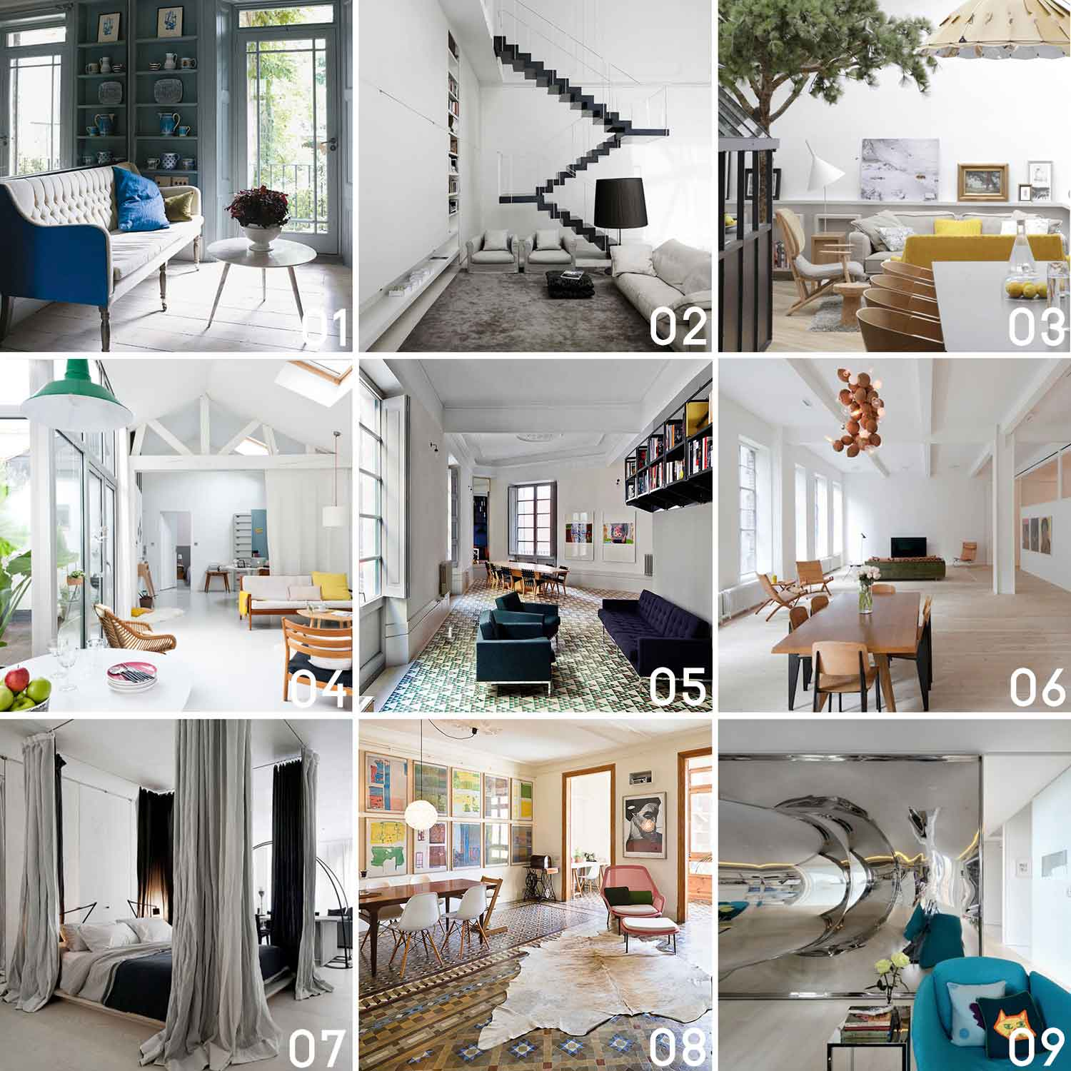 Yellowtrace 2013 Archive | Residential Interior Design