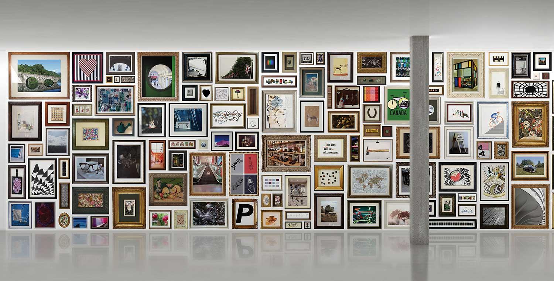 Art Wall by Paul Smith: A New Maharam Digital Project   Yellowtrace