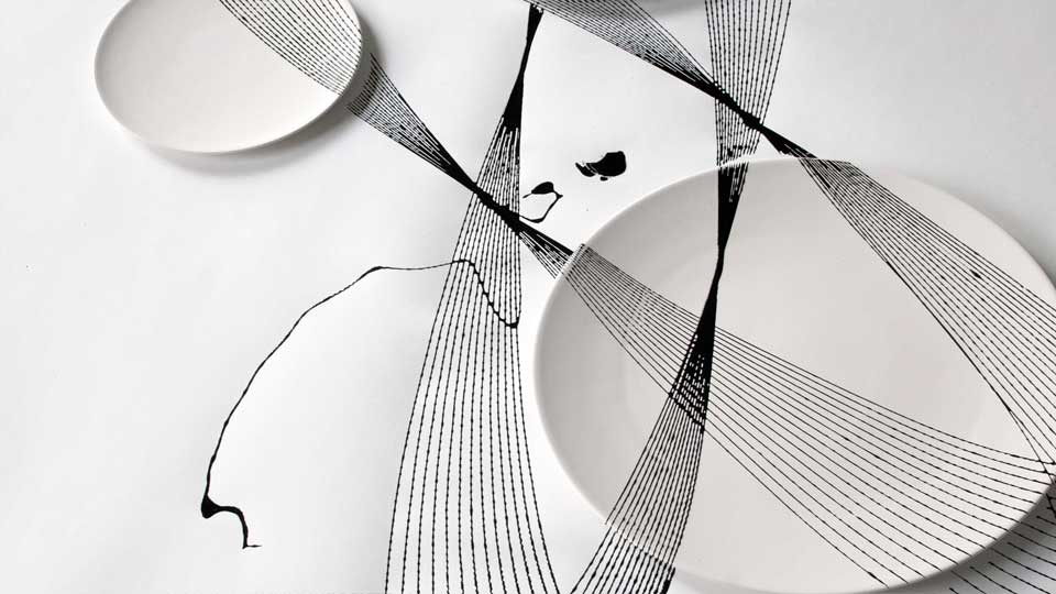 Oscillation Plates by David Derksen [TV].
