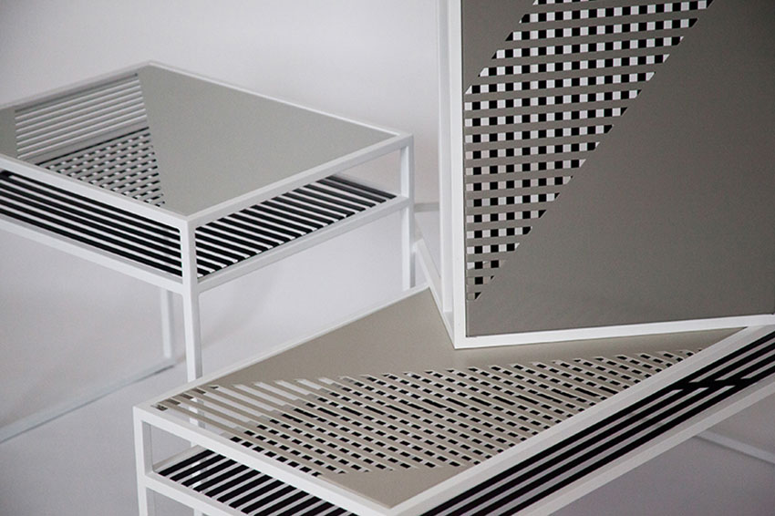 OMBRO Tables Collection by STUDIOLAV   Yellowtrace