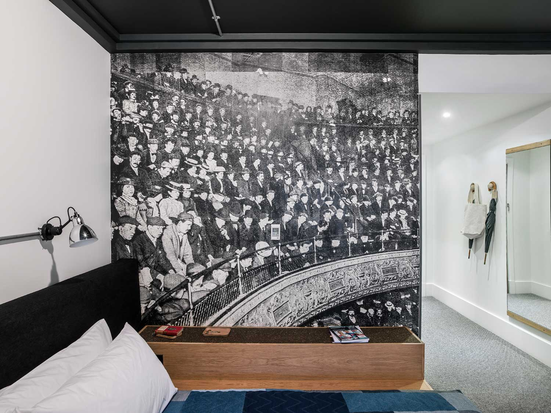 London Shoreditch Ace Hotel | Yellowtrace