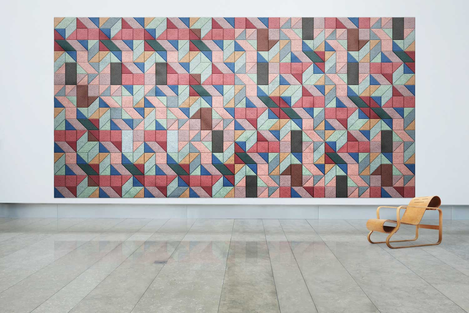BAUX by Form Us With Love   Yellowtrace