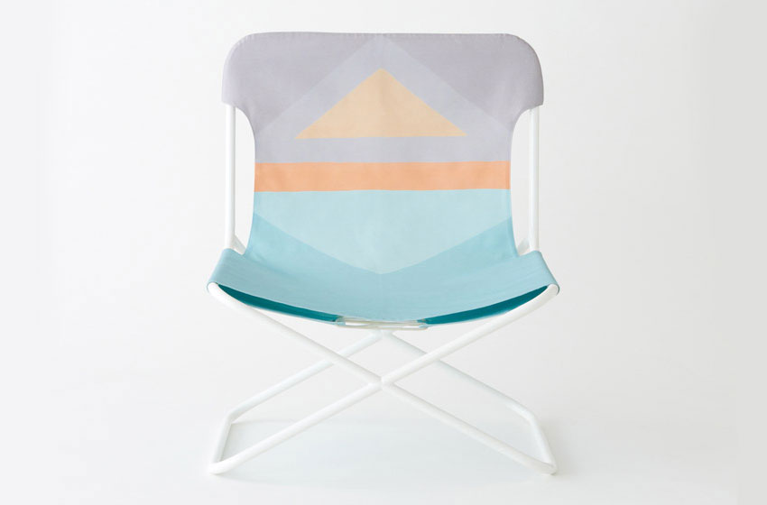 Caracas Chair by Colonel | Yellowtrace
