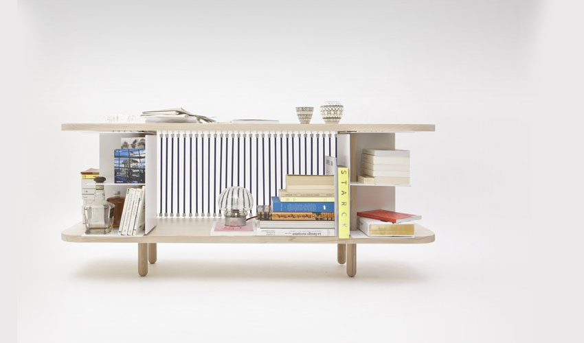 Club Sandwhich by Cyril de Moulins for POLIT | Yellowtrace