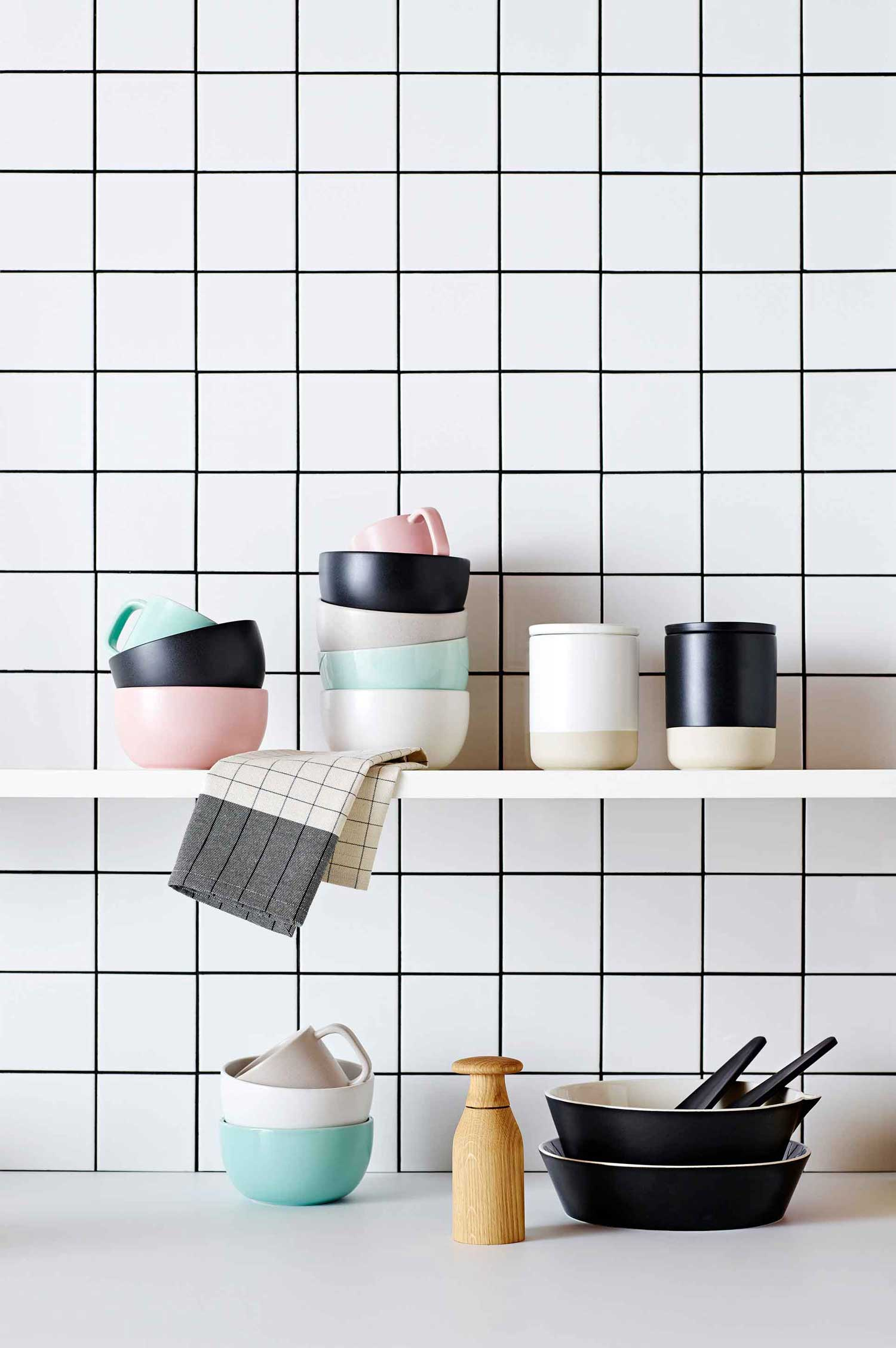 Decorator Range by Country Road   Yellowtrace